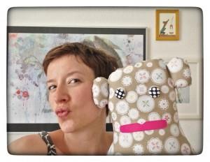 Toedl_das_Monster-mit_Frieda