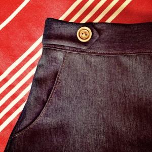 Hollyburn-Bund-Tasche