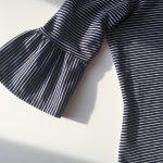 Ärmel Selfmade Kleid